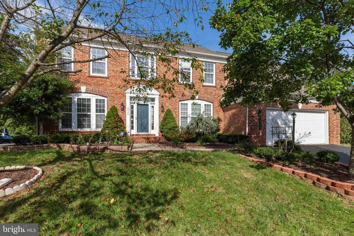 $969,900 - 5Br/7Ba -  for Sale in Laurel Hill Landbay, Lorton