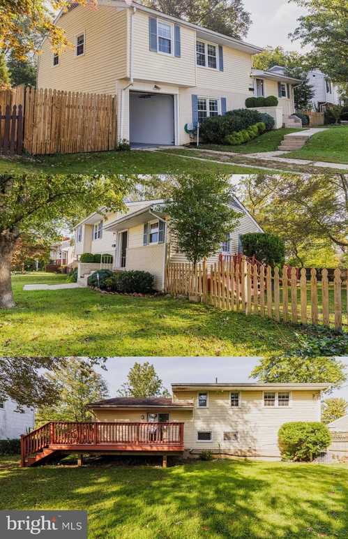$419,000 - 3Br/2Ba -  for Sale in Orchard Hills, Lutherville Timonium