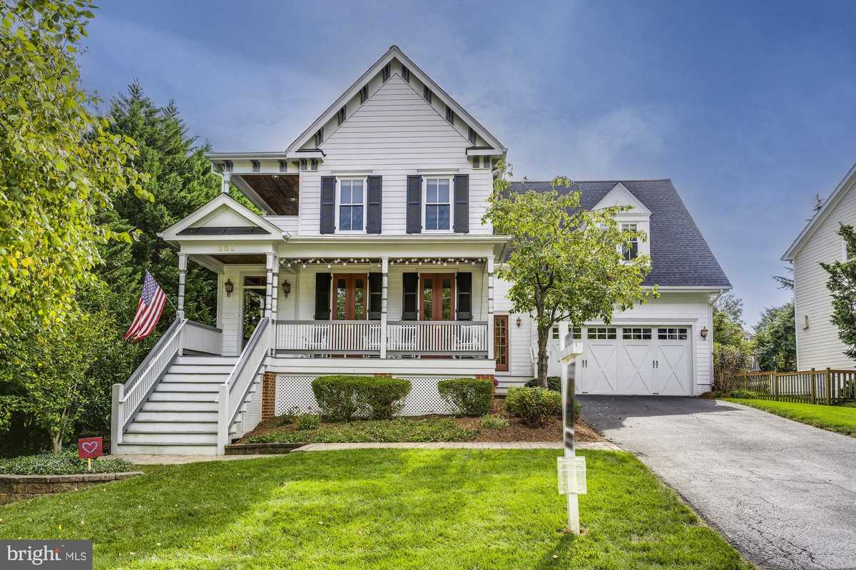 $1,350,000 - 5Br/5Ba -  for Sale in None Available, Vienna