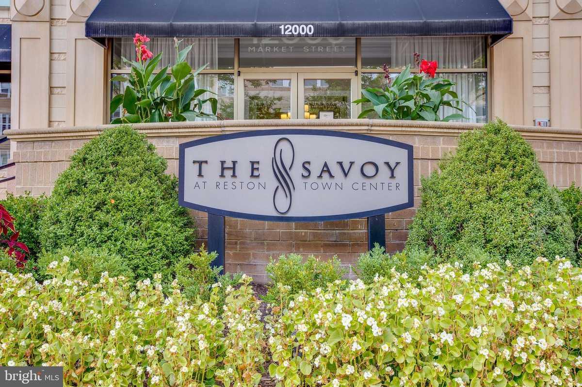 $364,000 - 2Br/1Ba -  for Sale in Savoy At Reston Town Center, Reston