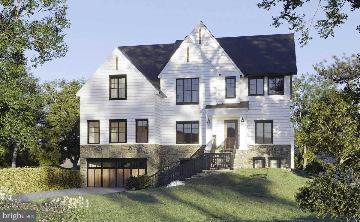 $2,280,000 - 7Br/8Ba -  for Sale in Dana Heights, Mclean
