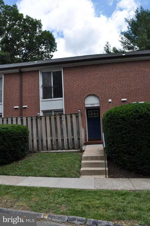 $210,000 - 3Br/4Ba -  for Sale in Greenberry Woods, Baltimore