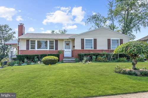 $375,000 - 4Br/2Ba -  for Sale in Fountain Hill, Lutherville Timonium