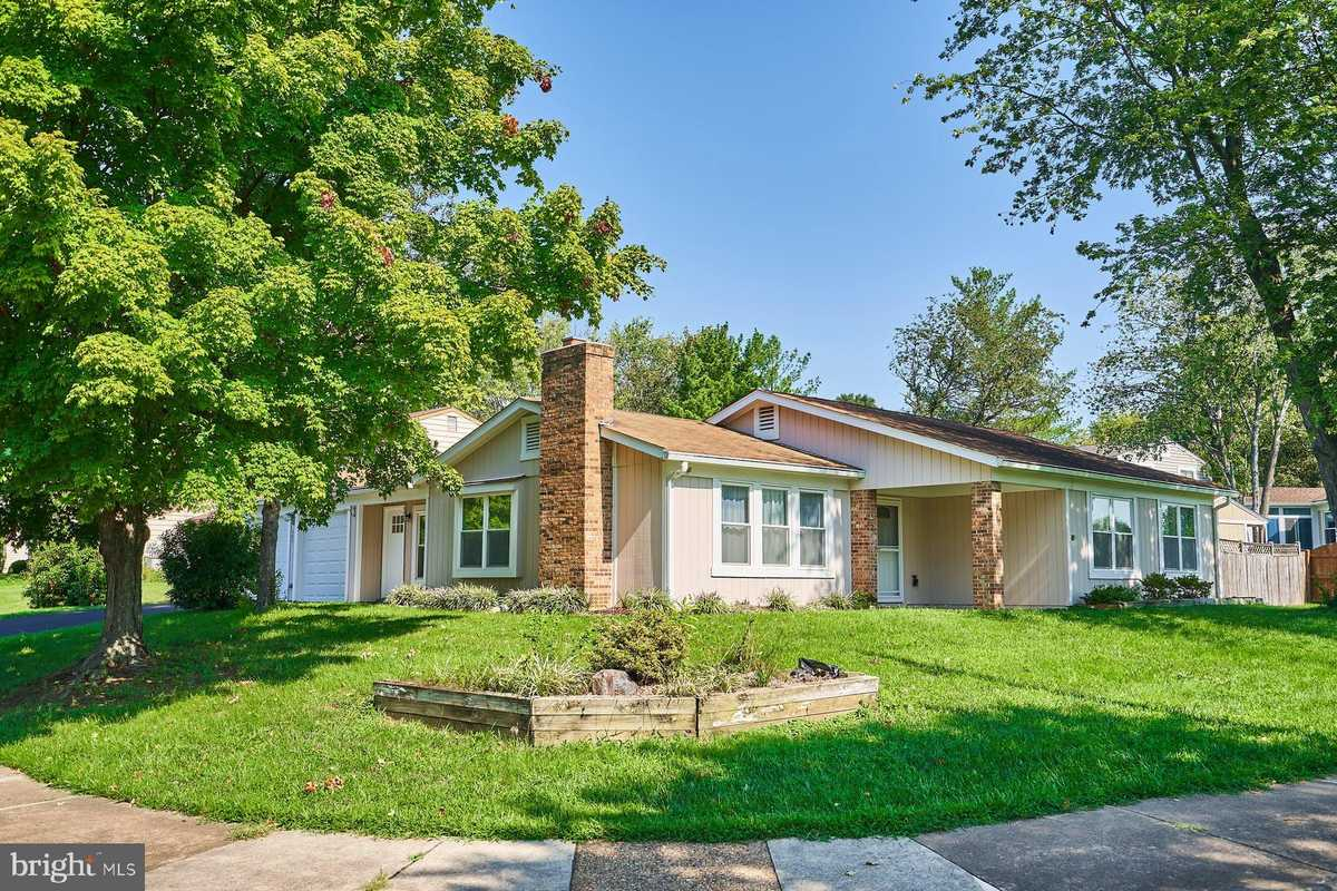 $570,000 - 3Br/2Ba -  for Sale in The Downs, Herndon
