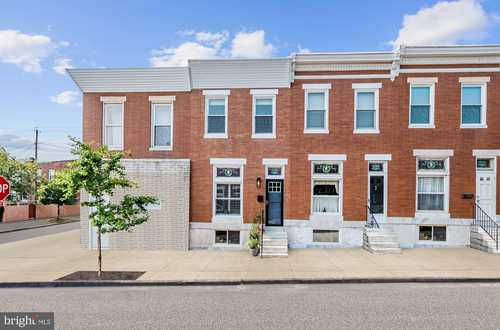 $395,000 - 3Br/4Ba -  for Sale in Brewers Hill, Baltimore