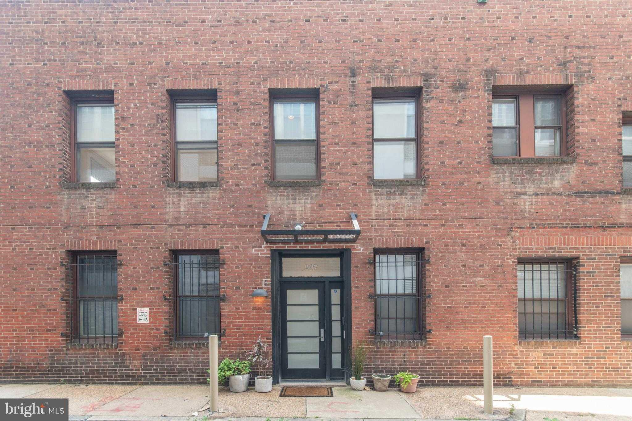 $634,500 - 2Br/1Ba -  for Sale in Fitler Square, Philadelphia