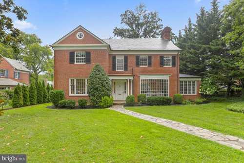 $869,000 - 5Br/5Ba -  for Sale in Homeland, Baltimore