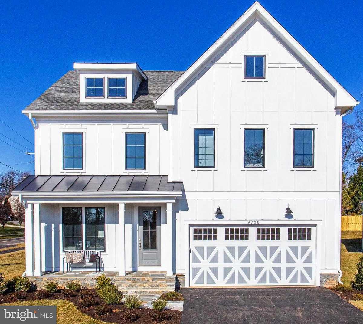 $1,426,400 - 5Br/5Ba -  for Sale in Oakton Hill, Fairfax