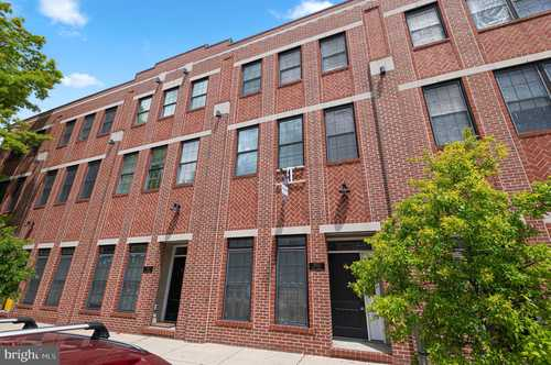 $469,000 - 3Br/4Ba -  for Sale in Fells Point, Baltimore