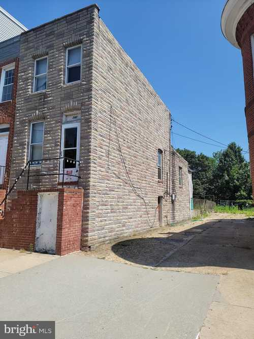 $295,000 - 2Br/1Ba -  for Sale in Locust Point, Baltimore