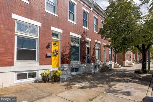 $349,900 - 4Br/2Ba -  for Sale in Canton, Baltimore