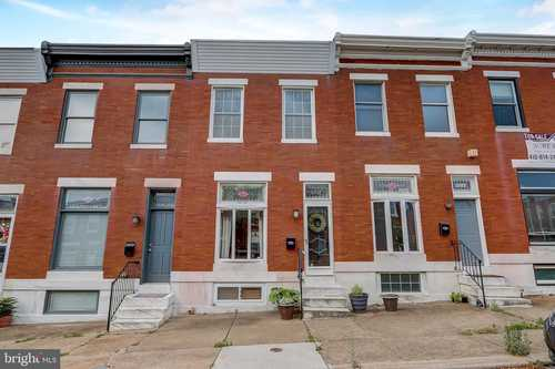 $319,000 - 3Br/3Ba -  for Sale in None Available, Baltimore