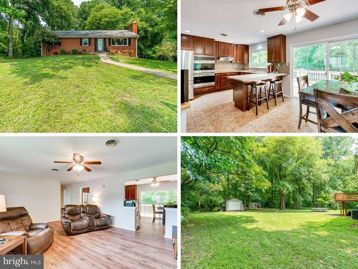 $825,000 - 4Br/3Ba -  for Sale in None Available, Fairfax Station