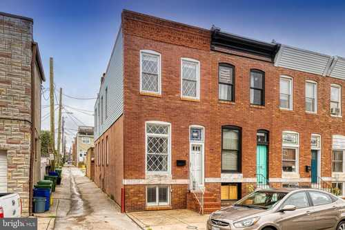 $258,000 - 3Br/2Ba -  for Sale in Brewer's Hill / Canton, Baltimore