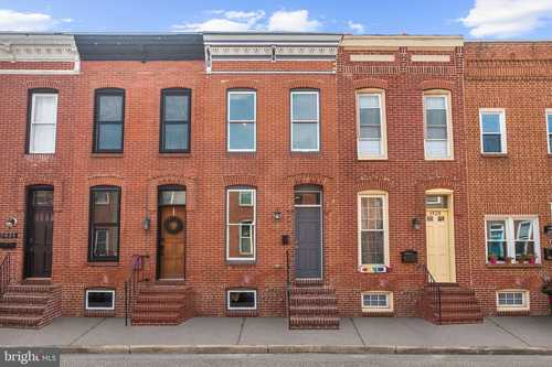 $425,000 - 2Br/2Ba -  for Sale in Locust Point, Baltimore