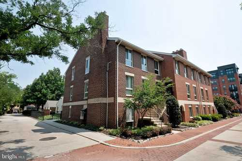 $225,000 - 2Br/2Ba -  for Sale in Otterbein / Federal Hill, Baltimore