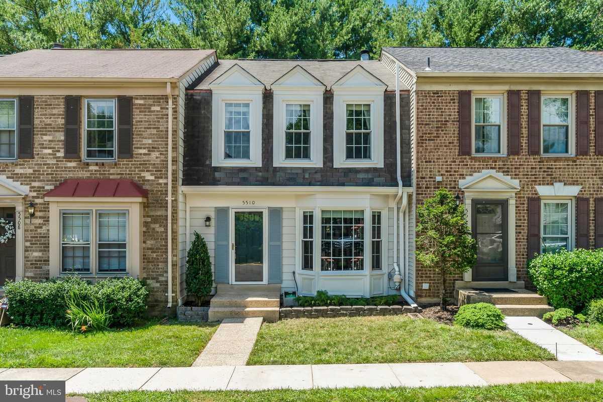 $475,000 - 4Br/4Ba -  for Sale in Colony Park, Fairfax
