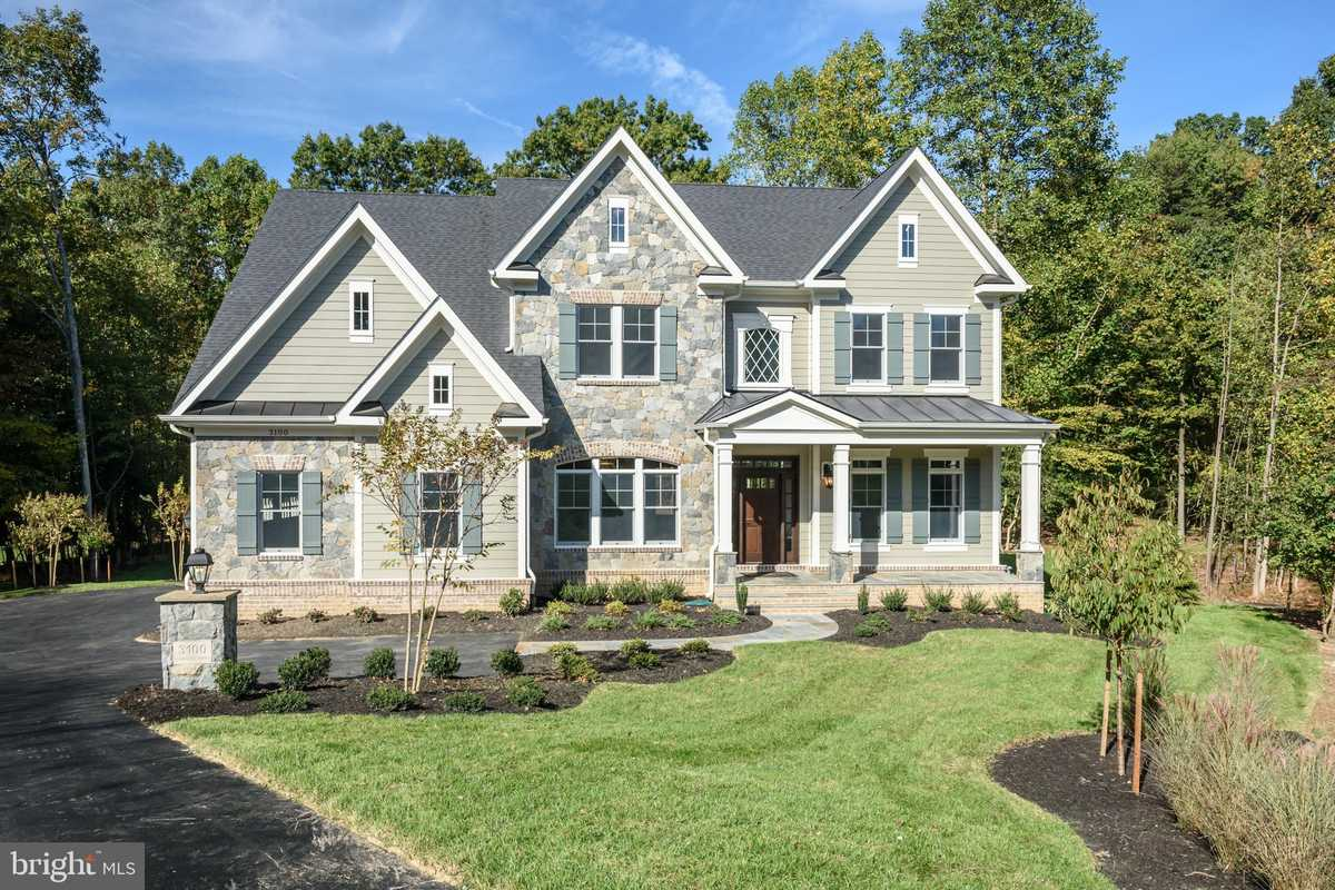 $1,946,985 - 6Br/7Ba -  for Sale in Orchard View, Falls Church