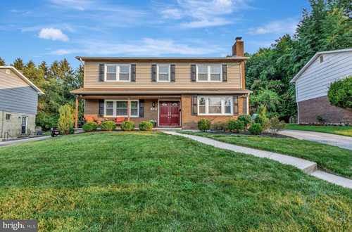 $450,000 - 4Br/4Ba -  for Sale in Willow Glen North, Baltimore
