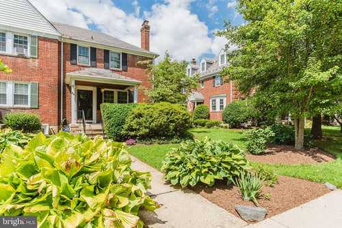 $399,000 - 3Br/2Ba -  for Sale in Rodgers Forge, Baltimore
