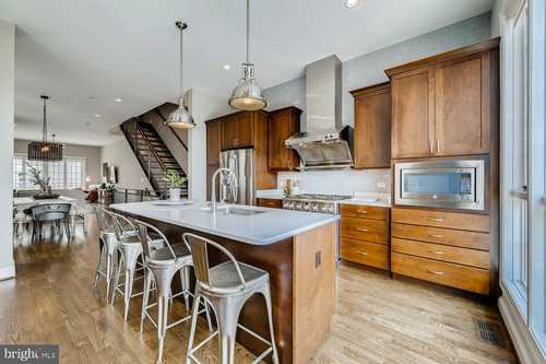 $649,900 - 3Br/3Ba -  for Sale in Brewers Hill, Baltimore