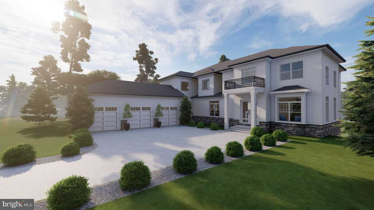 $1,995,000 - 6Br/7Ba -  for Sale in None Available, Herndon
