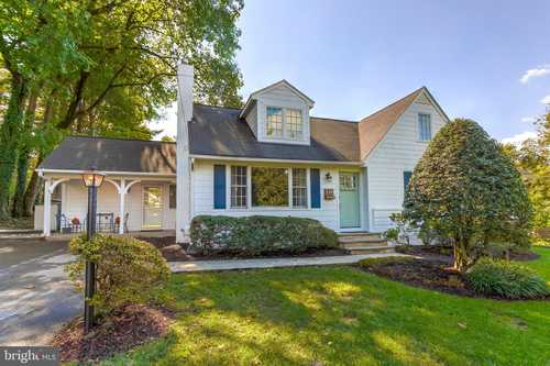 $708,000 - 4Br/5Ba -  for Sale in Ruxton, Baltimore