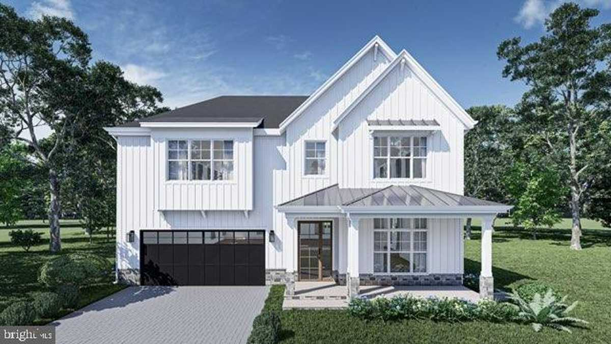 $1,725,000 - 6Br/7Ba -  for Sale in Pimmit Hills, Falls Church