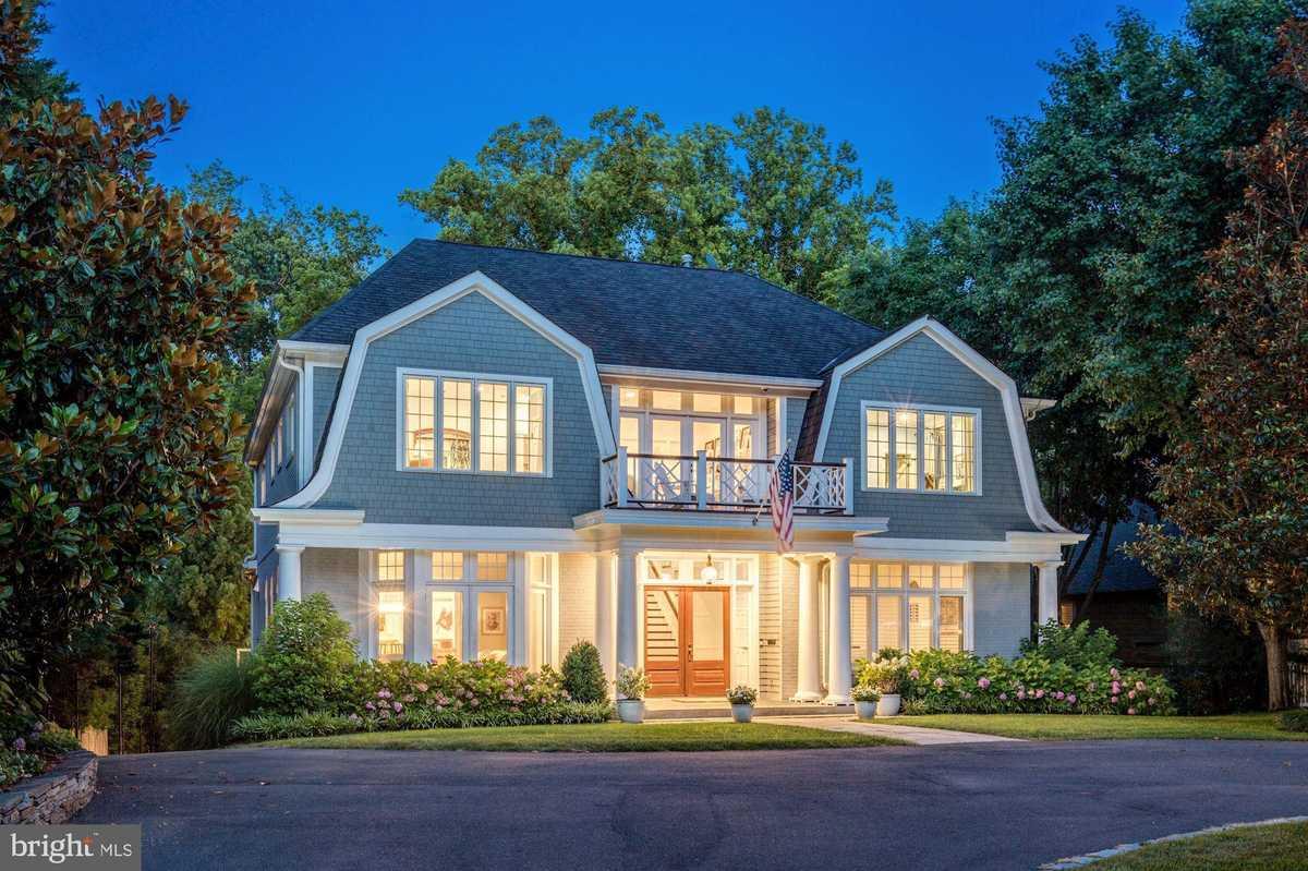 $3,395,000 - 6Br/8Ba -  for Sale in Franklin Park, Mclean