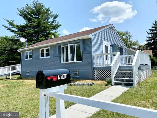 $299,900 - 5Br/2Ba -  for Sale in Woodlawn Terrace, Baltimore