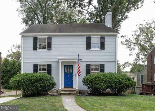 $419,000 - 3Br/2Ba -  for Sale in Anneslie, Baltimore