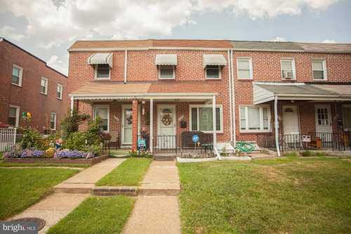 $165,000 - 2Br/2Ba -  for Sale in Bayview, Baltimore