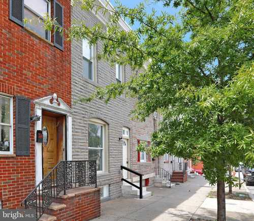 $264,900 - 3Br/3Ba -  for Sale in Patterson Park, Baltimore