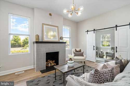 $579,999 - 6Br/5Ba -  for Sale in Mount Washington, Baltimore
