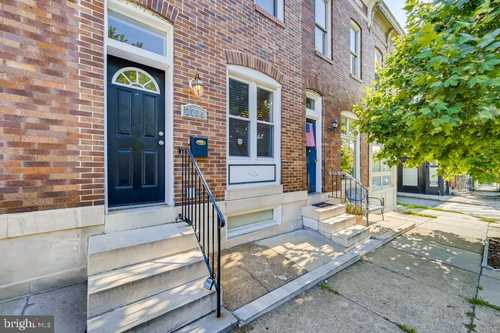 $229,900 - 3Br/3Ba -  for Sale in Patterson Park, Baltimore
