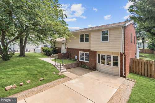 $375,000 - 4Br/2Ba -  for Sale in Orchard Hills, Lutherville Timonium