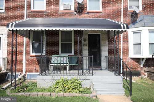 $180,000 - 3Br/2Ba -  for Sale in Sinclair Lane, Baltimore