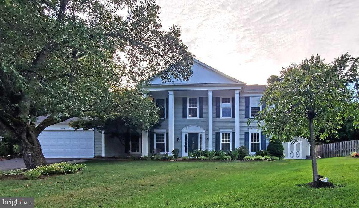 $749,000 - 4Br/3Ba -  for Sale in Woodstone, Alexandria