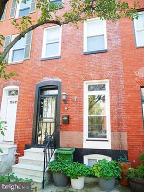 $264,900 - 3Br/2Ba -  for Sale in Fells Point, Baltimore