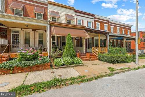 $349,000 - 3Br/2Ba -  for Sale in Remington/hampden, Baltimore