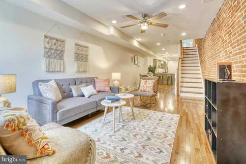$435,000 - 3Br/4Ba -  for Sale in Locust Point, Baltimore
