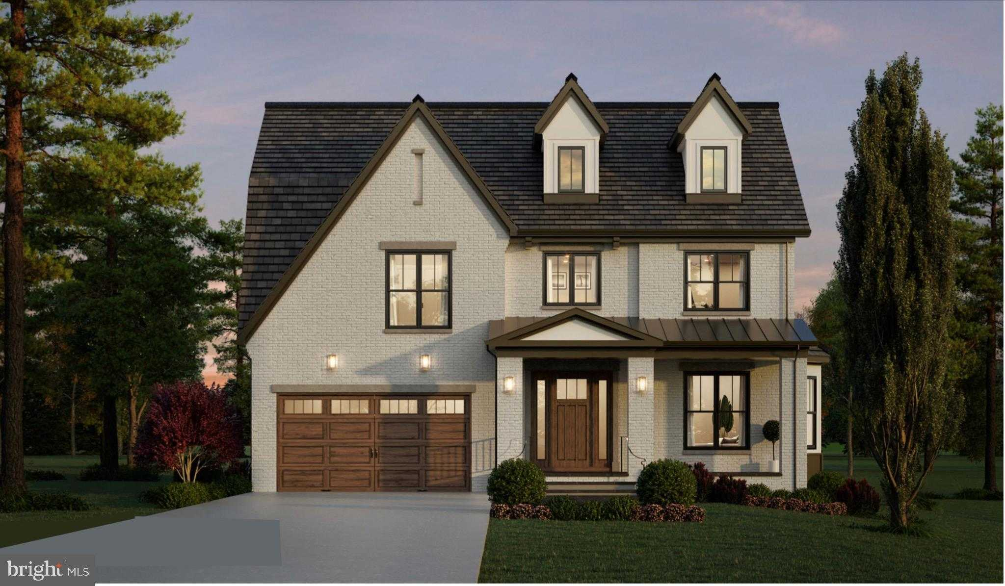 $1,859,950 - 5Br/5Ba -  for Sale in Wyngate, Bethesda