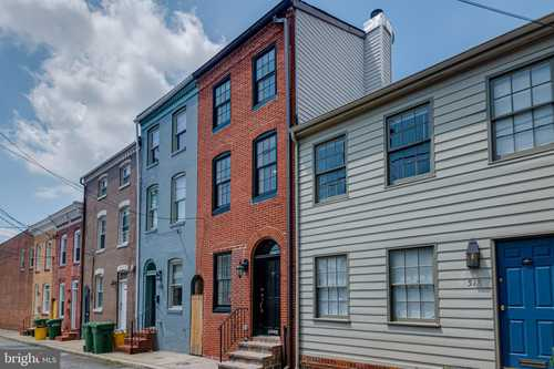 $379,000 - 3Br/2Ba -  for Sale in Fells Point, Baltimore