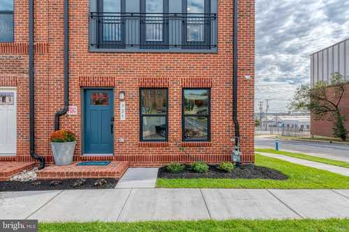 $695,315 - 4Br/4Ba -  for Sale in Brewers Hill, Baltimore