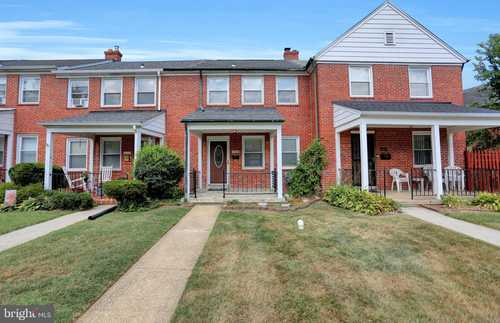 $190,000 - 3Br/2Ba -  for Sale in Ramblewood, Baltimore