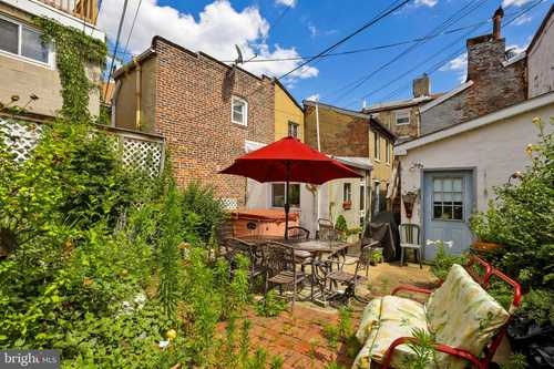 $295,000 - 3Br/3Ba -  for Sale in Little Italy, Baltimore