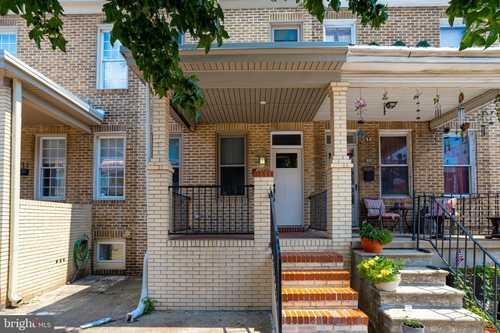 $349,900 - 3Br/2Ba -  for Sale in Brewer's Hill / Canton, Baltimore