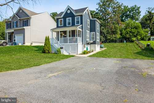 $275,000 - 3Br/4Ba -  for Sale in Overlea, Baltimore