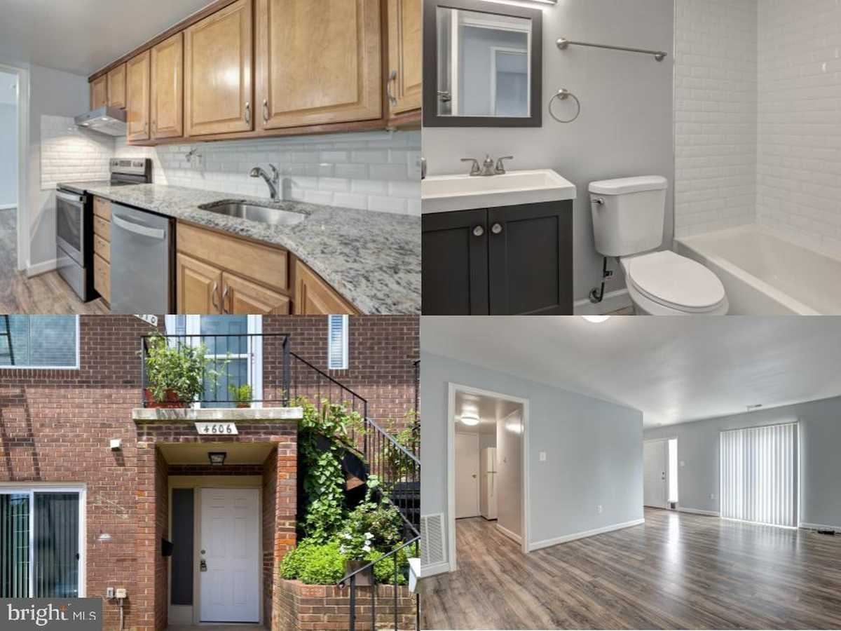 $204,900 - 1Br/1Ba -  for Sale in Terrace Townhouses Of An, Annandale