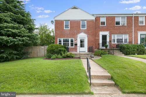 $265,000 - 3Br/2Ba -  for Sale in Towson Park, Baltimore
